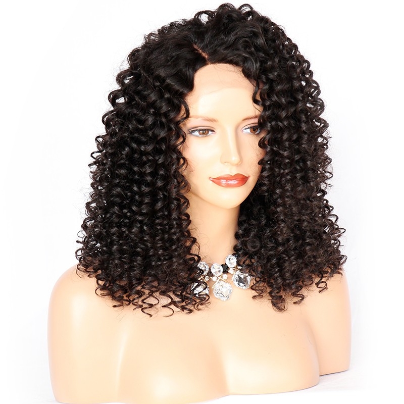 Lace Front Wigs Youtube