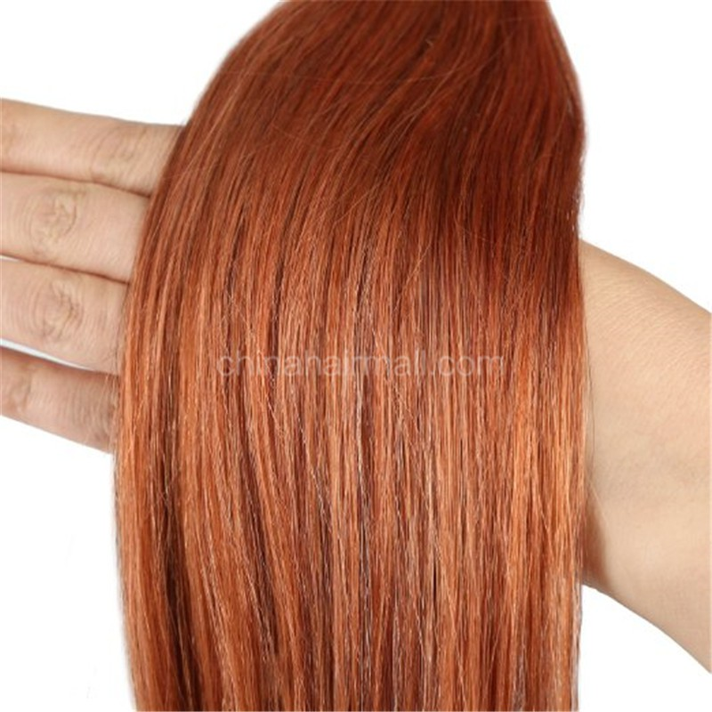Pre bounded keratin iunail tip hair extensions in virgin remy pre bounded keratin iunail tip hair extensions in virgin remy human hair dark aubum 33 color 1gpiece 100 pieces per pack pb1 33 pmusecretfo Image collections