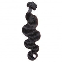Brazilian virgin human hair wave body wave 1 pc a lot unprocessed 95g/pc [BVBW01]