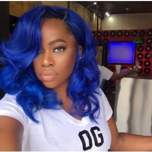 WoWEbony Royal Blue
