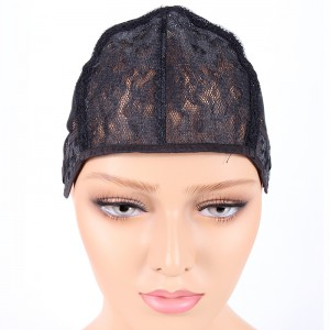 Cap For Wig with Adjustable Straps Quality Promise Wig Making Tools [WCAP1]