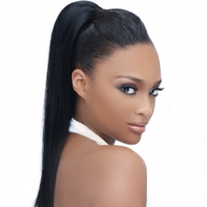 WowEbony Natural Straight Pre Plucked 360 Lace Wigs, 150% density, Indian Remy Hair [360NS01]