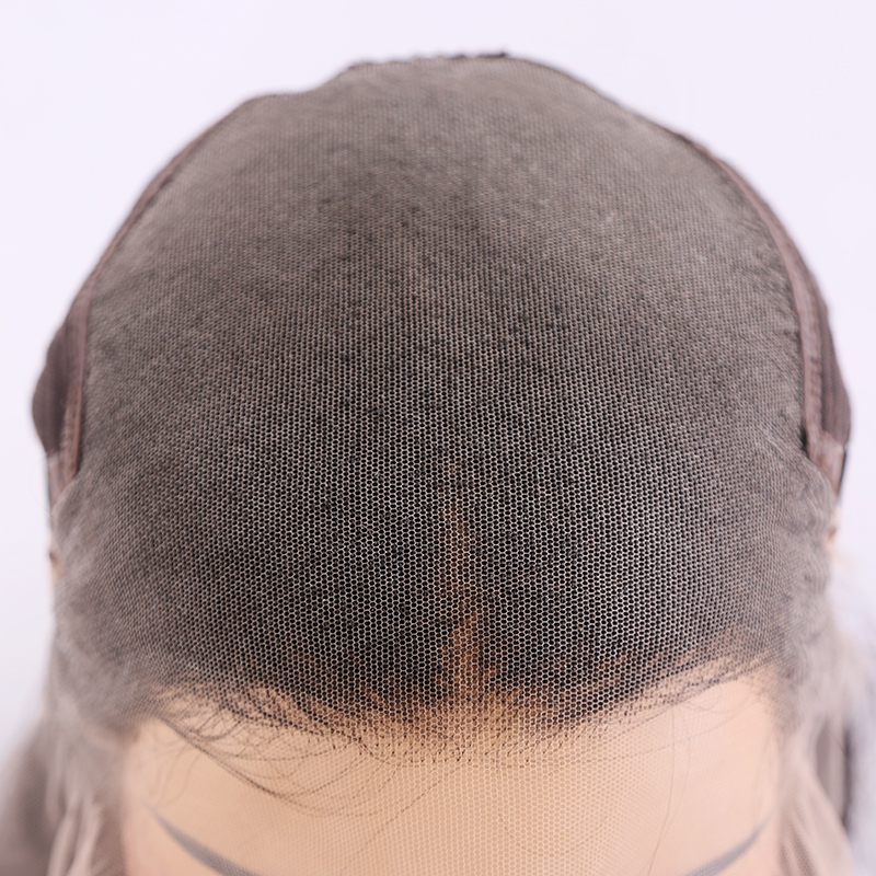 Undetectable Lace Wigs Cap