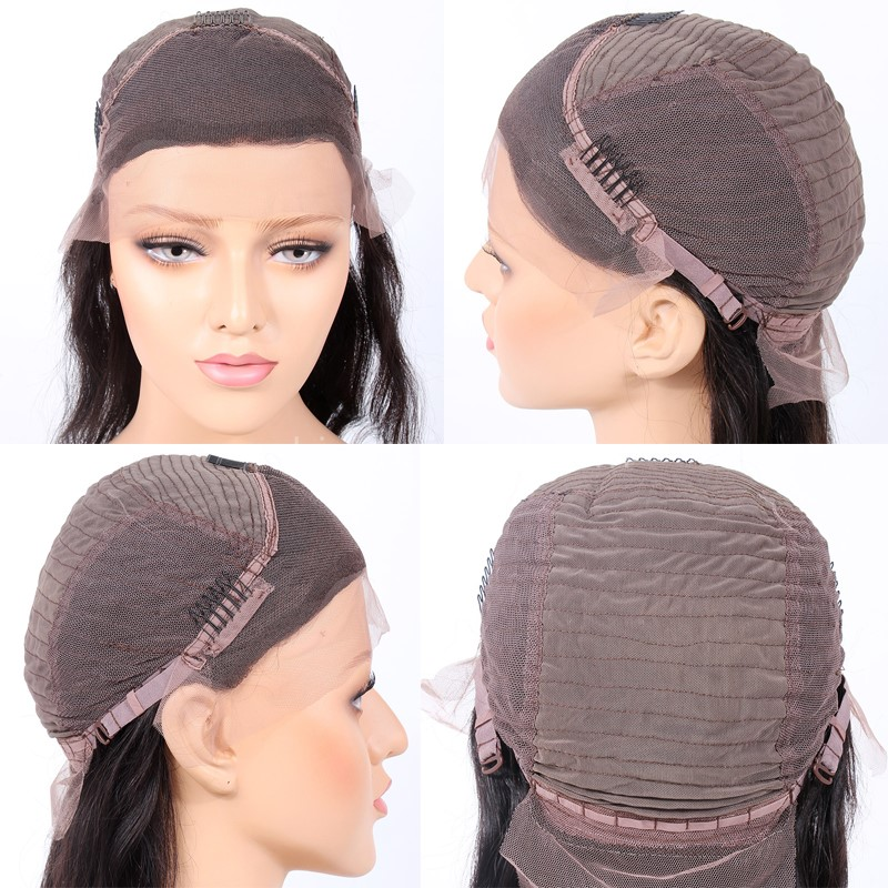 Full Lace Wigs, Lace Front Wigs, 360 Wigs, Affordable Wigs Wig Cap ...