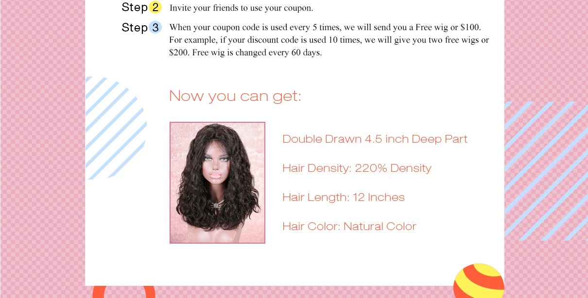 Free Wigs