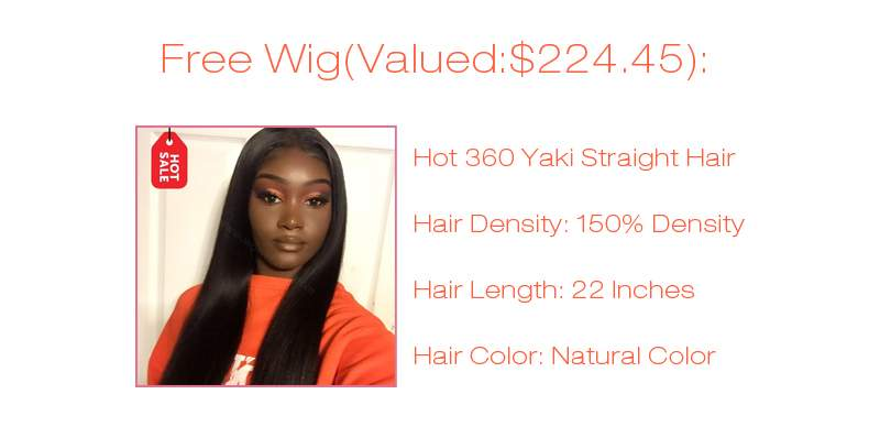 Free Wigs