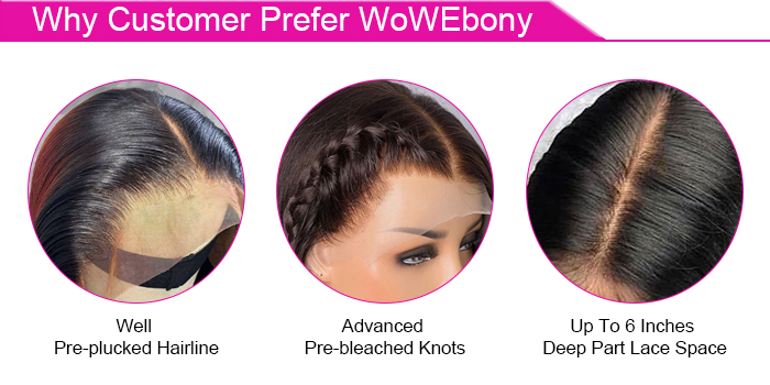 Why Customer Prefer WowEbony